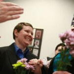 Temporary Stay Issued in Michigan Same-Sex Marriage Case
