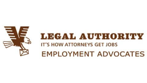 Use Legal Authority to Get Results in a Job Search