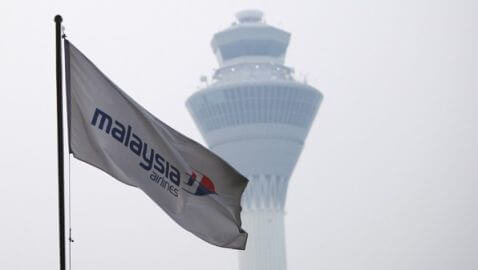 Malaysia Prime Minister Declares Flight 370 and All On-Board Lost