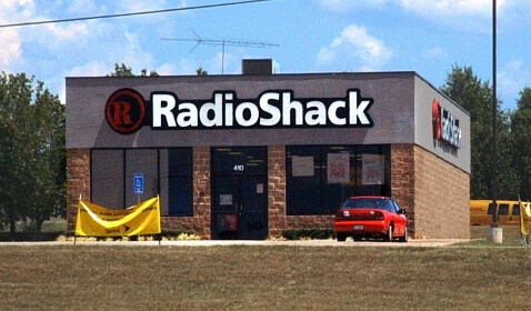 RadioShack Announces Plans to Close Low Performing Stores