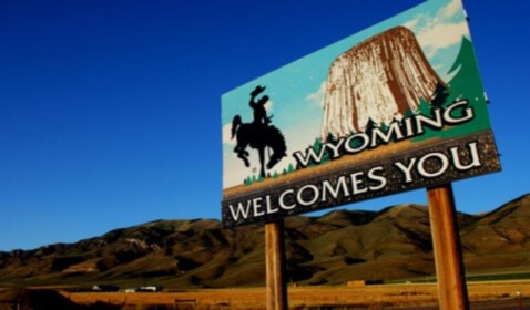 Wyoming Same-Sex Marriage Suit