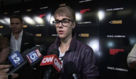 TMZ Makes Justin Bieber Deposition Highlight Reel