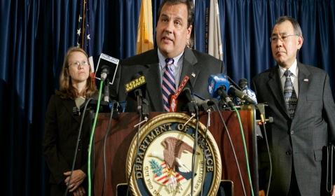 Chris Christie's Administration Changes Violated State Law