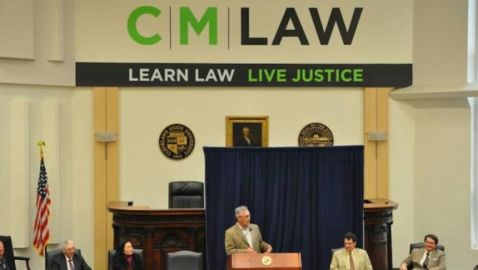 Cleveland-Marshall College of Law Offers Masters of Law Degree