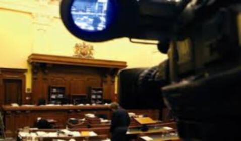 Media and Public Interest Groups Push Broadcast of U.S. Supreme Court Proceedings