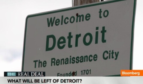 The Detroit Municipal Bankruptcy Plan is Running out of Time