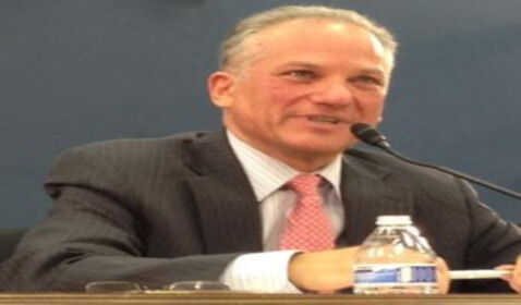 Gary Cohen U.S. Health Insurance Regulator Resigns