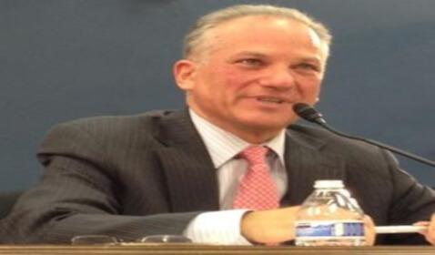 Gary Cohen U.S. Health Insurance Regulator Resigns