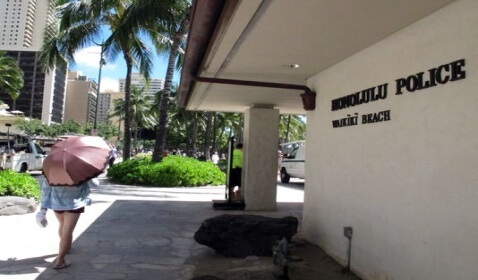 Hawaii's Undercover Lei Law