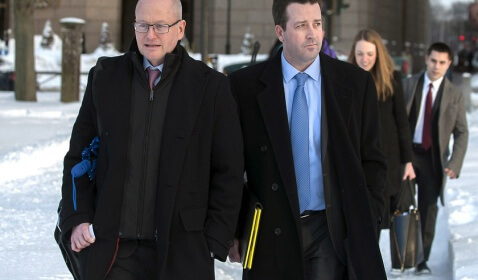 Former Managing Director with Jefferies & Co. Found Guilty