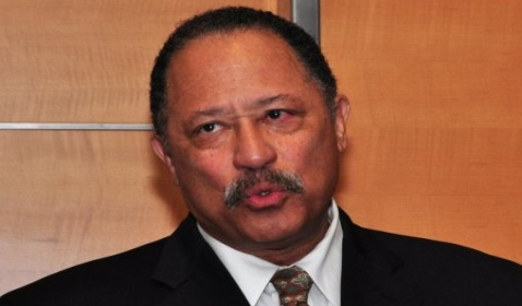 TV Judge Joe Brown Arrested
