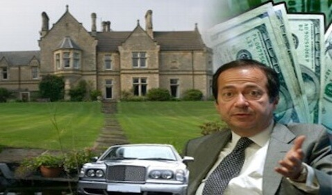 Billionaire John Paulson's Hedge Funds