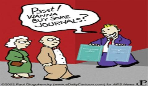 Scientific Journal Fraud