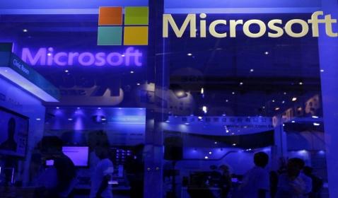 Microsoft Trade Secrets Leak