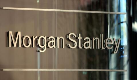 Morgan Stanley Broker Charged in Insider Trading Scheme