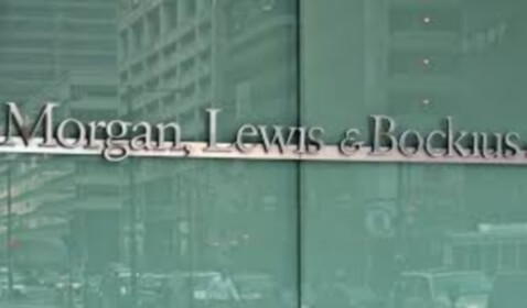 Morgan, Lewis & Bockius Announces New Hires