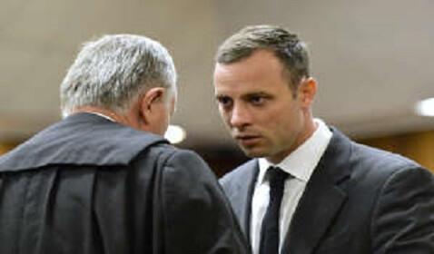 Blade Runner Oscar Pistorius Pleads Not Guilty in Trial Opening