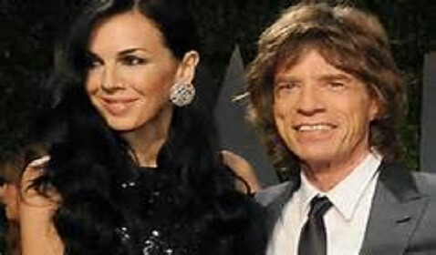 Mick Jagger Speaks Out about the Death of his Girlfriend L'Wren Scott