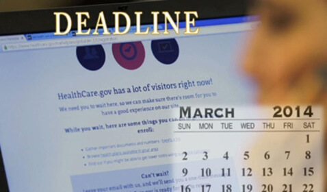 Obamacare Expected to Beat Sign-up Expectations