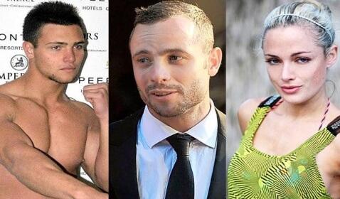 Boxer Kenin Lerena Testifies in Pistorius Murder Trial