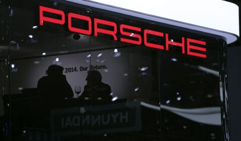 Porsche Wins Dismissal in Failed Takeover Bid