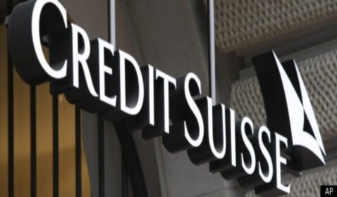 Credit Probe Inches Ahead