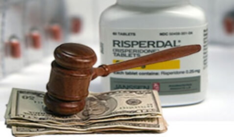 Risperdal Verdict Reversed