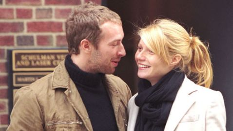 Gwyneth Paltrow and Chris Martin to Separate After 11 Years of Marriage