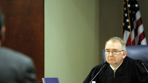 Judge Disqualifies from Re-Election so Daughter Can Run Unopposed