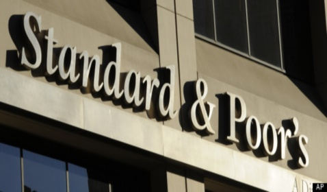Standard & Poor's Said Argentina Defaulted