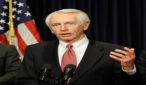 Steve Beshear Hires Private Firm to Appeal Same-Sex Marriage Case