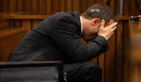 Pistorius Breaks Down in Court as Medical Examiner Describes Girlfriend's Wounds