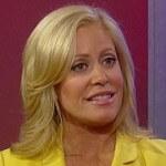 Fox Business Host Melissa Francis Credits Gender Pay Gap in Women Keeping Jobs
