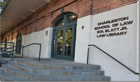Founder of Charleston Law School Creates Nonprofit to Purchase School