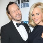 """Jenny McCarthy and Donnie Wahlberg Announce Their Engagement on """"The View"""""""