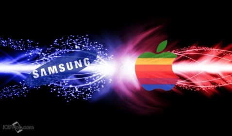 Samsung Argues over Inflated Patent Damages