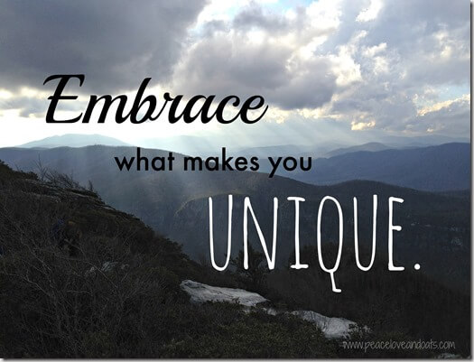 Embrace Your Gift