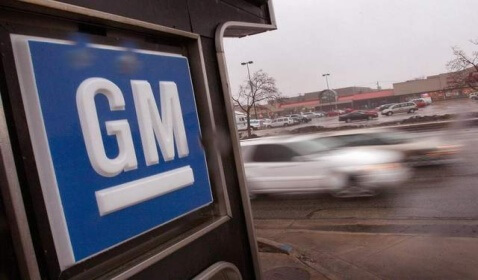 Outside Law Firm Hired by GM for Review of Its Litigation Team