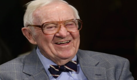 Retired Justice John Paul Stevens Interview with NPR's Scott Simon