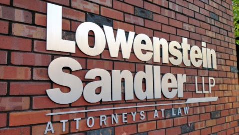James Gregory Joins Lowenstein Sandler LLP in New York Office