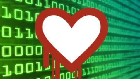 Heartbleed, a Security Bug, Affecting the Internet