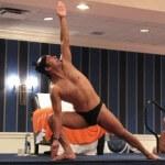 Bikram Yoga Sues Insurance Companies for Not Defending Guru