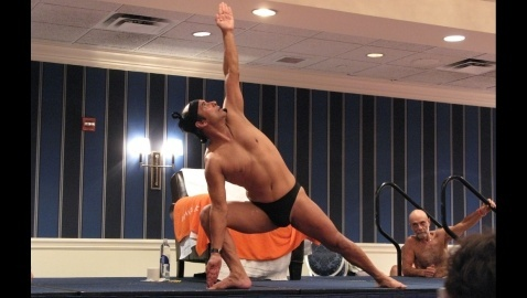Bikram Yoga Sues Insurance Companies for Not Defending Guru