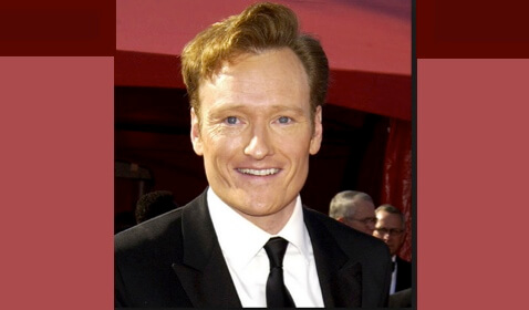 How Conan O'Brien Got 50 Cameos for MTV Movie Awards Opening