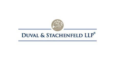 Duval & Stachenfeld to Pay First-Year Associates $175,000