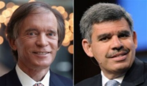 El-Erian Described Bill Gross as One of World's Best Investors
