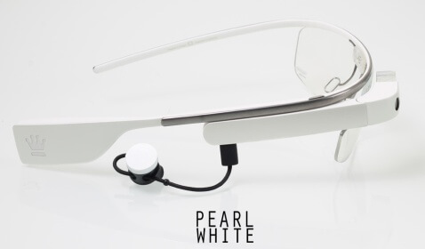 Google has Sold Out of White or Cotton Color 'Glass'