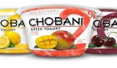 Yogurt Giant Chobani Secures $750 Million Investment from TPG Equity Firm