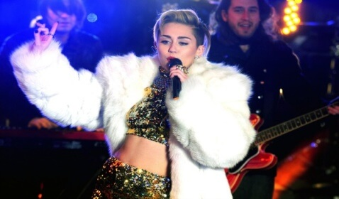 Miley Cyrus Hospitalized after 'Severe' Reaction to Antibiotics
