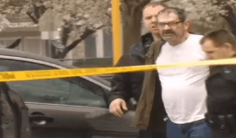 Longtime White Supremacist Arrested in Connection with Shooting Spree